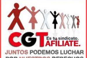 CGT gana las elecciones Ferrovial-Metal en Michelin Vitoria-Gasteiz