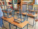 La limpieza de las escuelas no tiene que ser un negocio