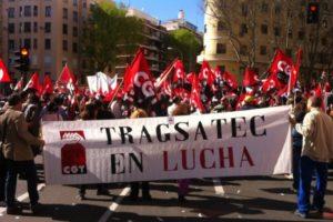 Tragsatec se opone a aplicar la sentencia del Tribunal Supremo sobre permisos retribuidos