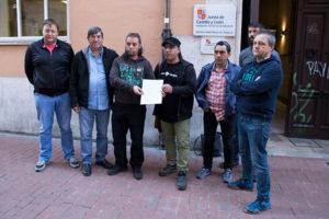 La Sección Sindical de CGT en Renault registra preaviso de huelga