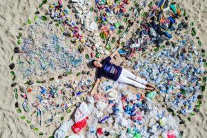 Golpeemos a la contaminación plástica. Comunicado de CGT ante el Día Mundial del Mediambiente 2018