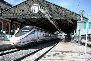 CGT denuncia el abandono de la venta de billetes en la Estación de Valladolid