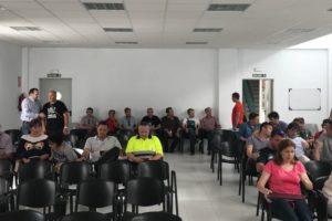 La plantilla de Urbaser en Chiclana acuerda convocar huelga en el servicio de recogida durante el mes de julio