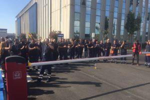 CGT en Airbus Puerto Real convoca huelga de cuatro horas el jueves 5 de julio y exige que la continuidad de las movilizaciones contra los despidos se decida en asamblea