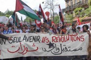 Solidaridad con los sindicatos independientes de Egipto