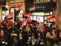 CGT condena la libertad de La Manada y llama a participar en las movilizaciones