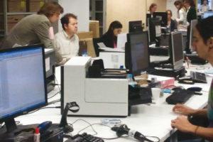CGT consigue que los permisos retribuidos en Tragsatec se computen desde el primer día laborable