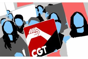 CGT da un subidón en Unísono Vigo, alcanza al sindicato más votado y recupera la mayoría absoluta estatal