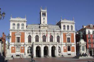 CGT propondrá paros en el Ayuntamiento de Valladolid durante la semana de feria