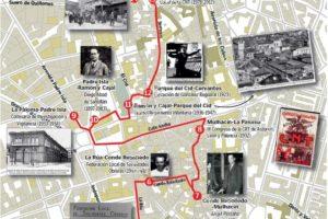 León organiza un recorrido por el León libertario