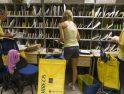 CGT-Correos denuncia la sobrecarga de trabajo por falta de personal en las oficinas de reparto valencianas