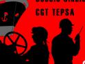 Huelga indefinida de los trabajador@s de terminales portuarias SL en Barcelona (TEPSA BCN)