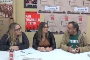 Unísono Vigo – Movilizaciones en el telemarketing