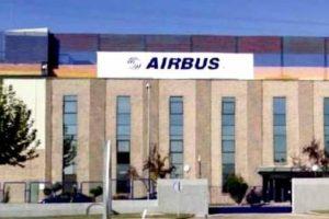 Diario de la huelga indefinida en la planta de Airbus en Illescas (Día 2º)