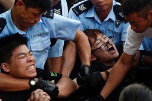 China. Jasic. Exigimos la liberación de los y las activistas estudiantiles y trabajadores y trabajadoras