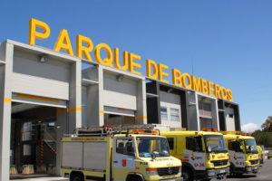 Inspección de trabajo responsabiliza al delegado sindical del 085 Bomberos Cádiz de las presiones que sufren sus compañeros por parte de la empresa Ferrovial, subcontratista del Servicio