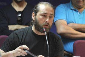La CGT exige la readmisión de Antonio Bonilla a los CACTs