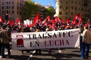 El Tribunal Supremo da la razón a CGT sobre el Plus de Convenio en Tragsatec