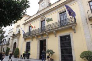El Gobierno Municipal de Jerez oculta la información e incumple la legislación vigente