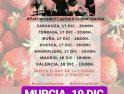 CGT-Murcia lamenta el archivo provisional de la demanda de nuestras hermanas marroquís jornaleras en Huelva