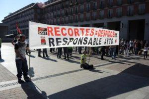 El Ayuntamiento de Leganés publica la mayor licitación de su historia en el servicio de Limpieza y Recogida de Basuras