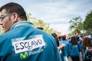 CGT convoca huelga de 24 horas en los Servicios Movistar de València