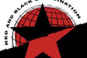 Encuentro de la Coordinación Roja y Negra, Madrid, 16/17 de febrero de 2019