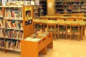 Peligra el servicio de la Biblioteca Rafalafena de Castelló