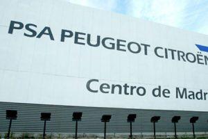 CGT denuncia el despido de un compañero en PSA Madrid por exigir ropa de trabajo
