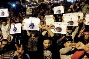 MARRUECOS | Solidaridad con los prisioneros de Hirak del Rif