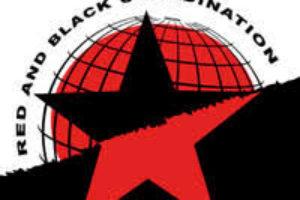 Comunicado unitario de la Coordinadora Roji Negra para el Primero de Mayo 2019