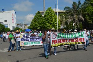 El Estado no debe ser cómplice del crimen organizado contra el activismo sindical