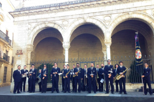 El director de RRHH se compromete a regularizar el desastre en la RPT de la Banda Municipal de Música de Jerez