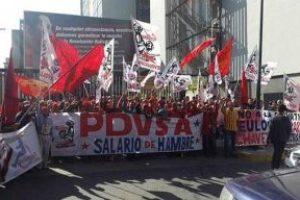 VENEZUELA   ¡No a la amenaza de despido contra José Bodas!