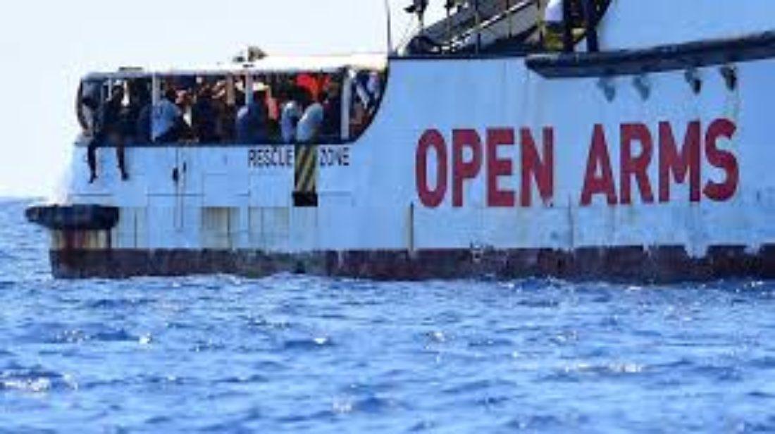 Manifiesto de solidaridad con las personas inmigrantes y refugiadas del Open Arms y del Ocean Viking