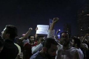 EGIPTO | ¡Apoyo para las movilizaciones populares!
