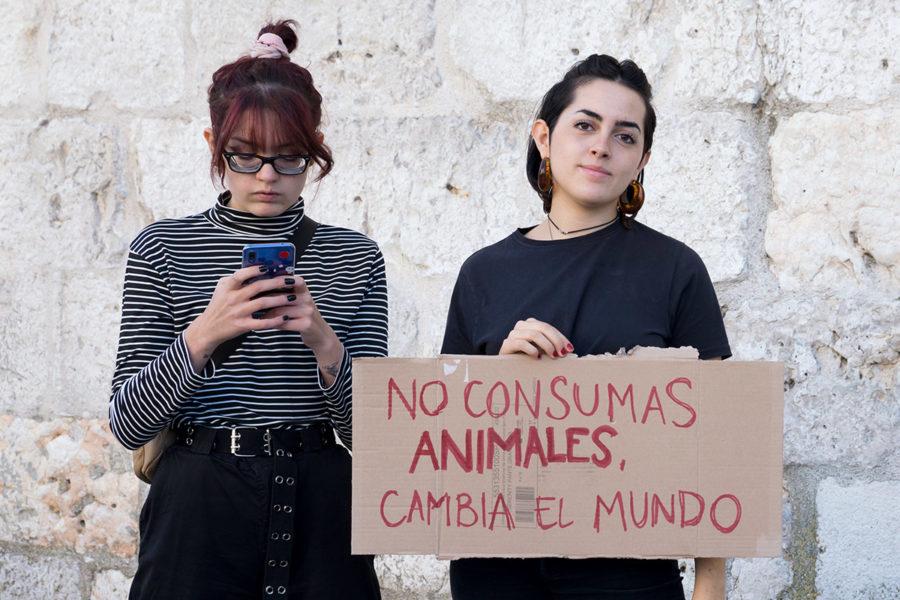 Protesta histórica por el clima - Imagen-6