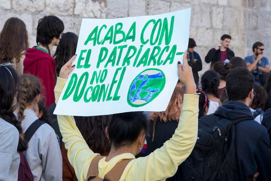 Protesta histórica por el clima - Imagen-13
