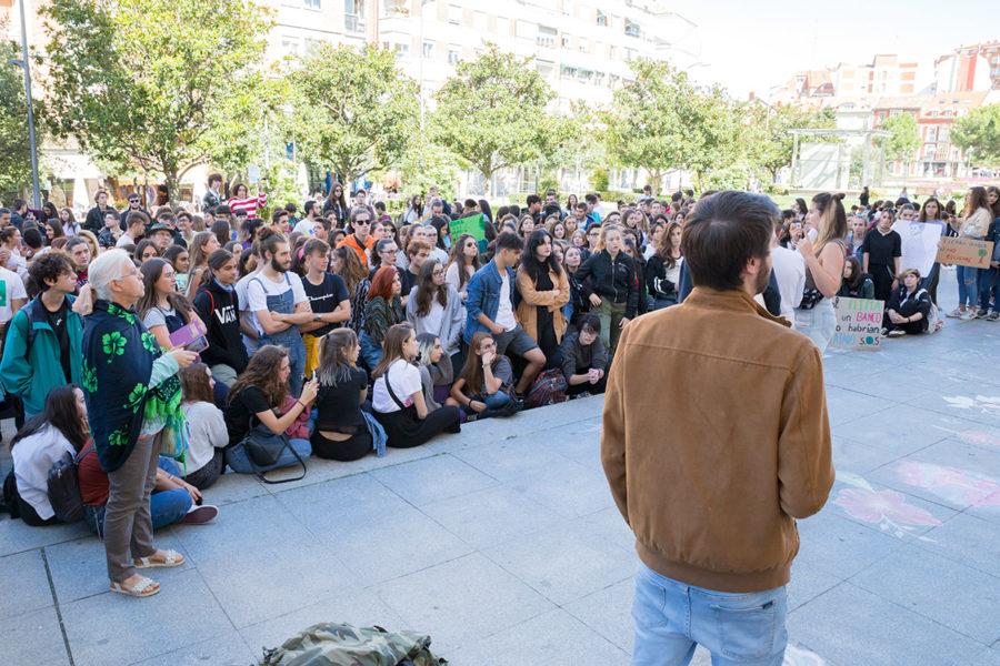 Protesta histórica por el clima - Imagen-15