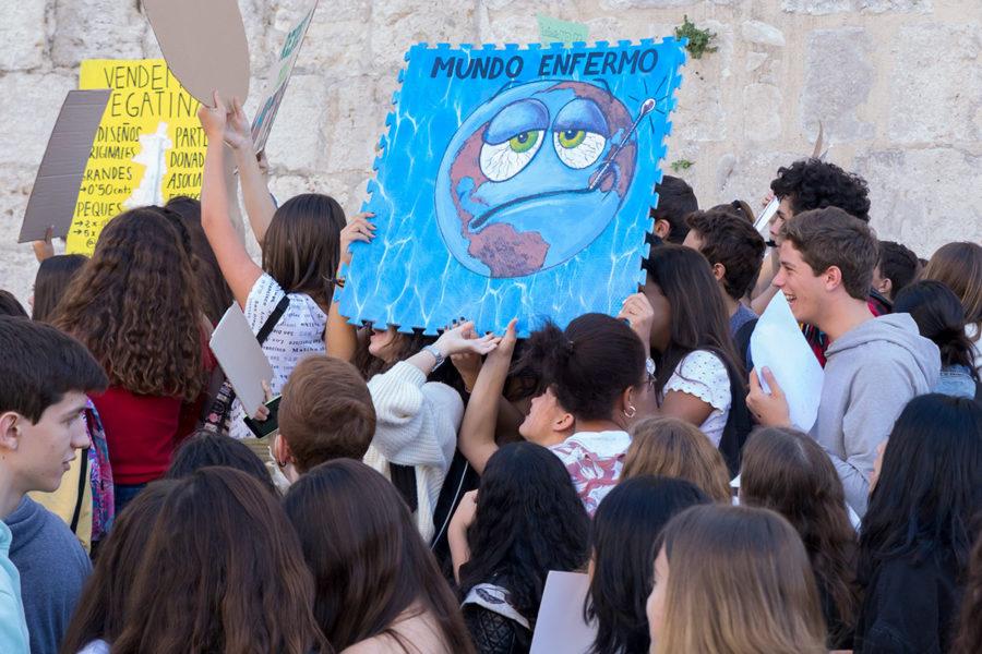 Protesta histórica por el clima - Imagen-17