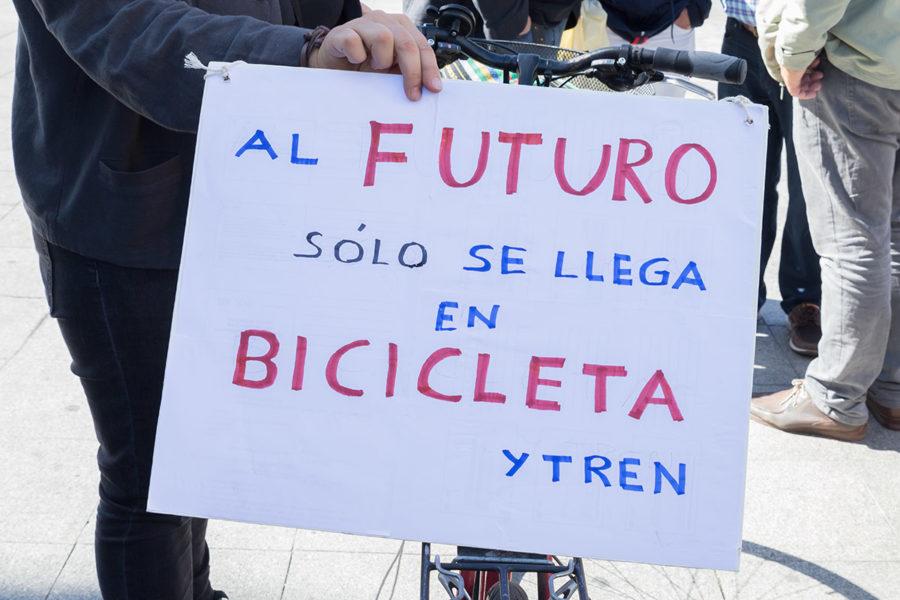 Protesta histórica por el clima - Imagen-18