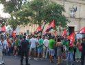 El sindicato CGT denuncia ante la Inspección de Trabajo filtraciones de agua en dos centros educativos de Cádiz