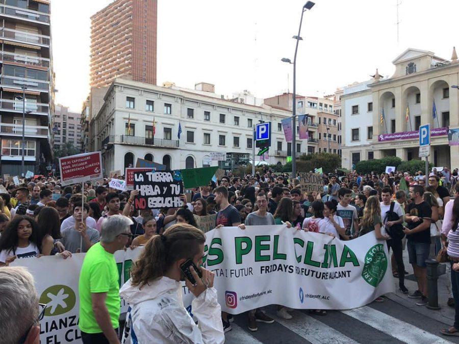 Protesta histórica por el clima - Imagen-29