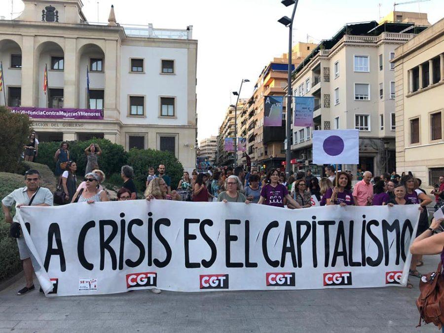 Protesta histórica por el clima - Imagen-30