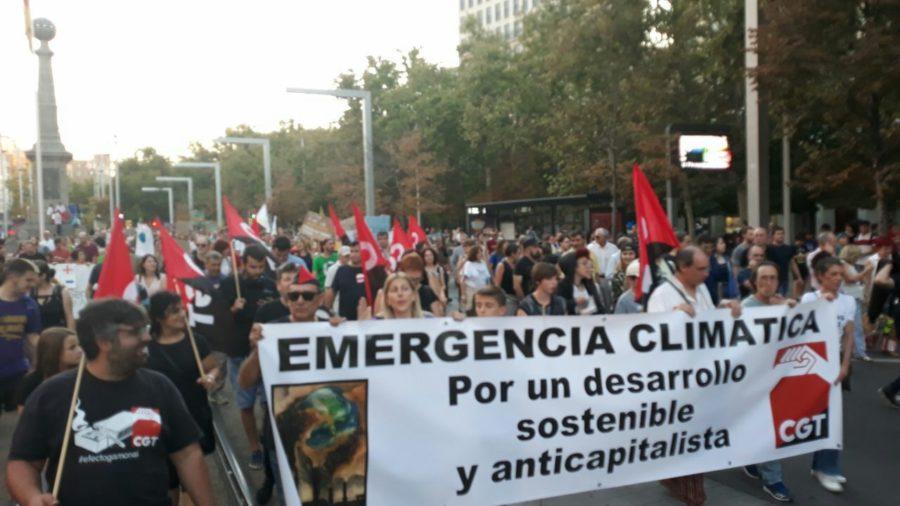 Protesta histórica por el clima - Imagen-24