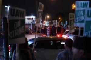 EEUU | Solidaridad internacional con la huelga en General Motors