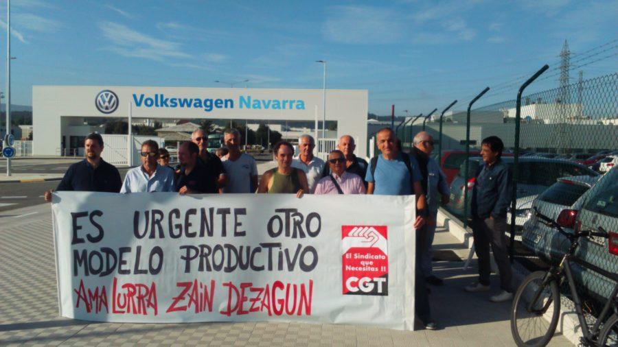 Protesta histórica por el clima - Imagen-23