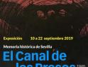 La exposición de «El Canal de los Presos» en el Antiquarium de Sevilla