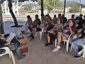 Por cuarto año se celebró el pasado sábado 19 de octubre la IV Ruta de Bayo, organizada por CGT