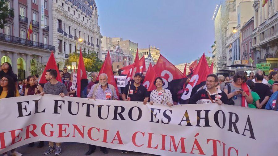 Protesta histórica por el clima - Imagen-35
